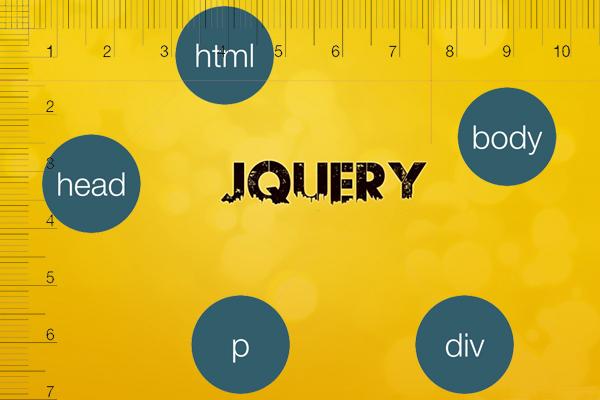JQuery में एक तत्व की ऊंचाई या कुल चौड़ाई प्राप्त करने के लिए कैसे - प्रोफेसर-falken.com