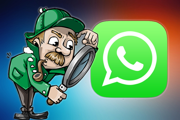 Πώς να κρύψει το χρόνο σας τελευταία σύνδεση στο WhatsApp στο iPhone σας - Professor-falken.com
