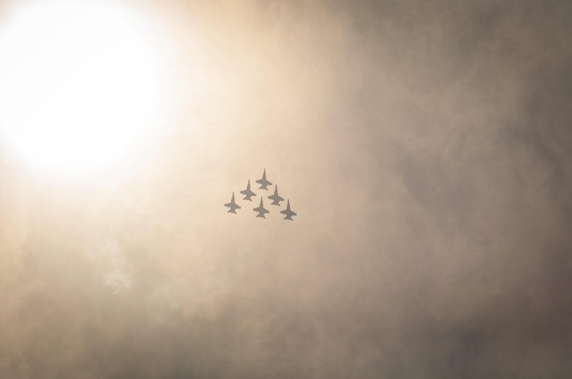 aviones, cazas, ejercito, aire, volar - Fondos de Pantalla HD - professor-falken.com