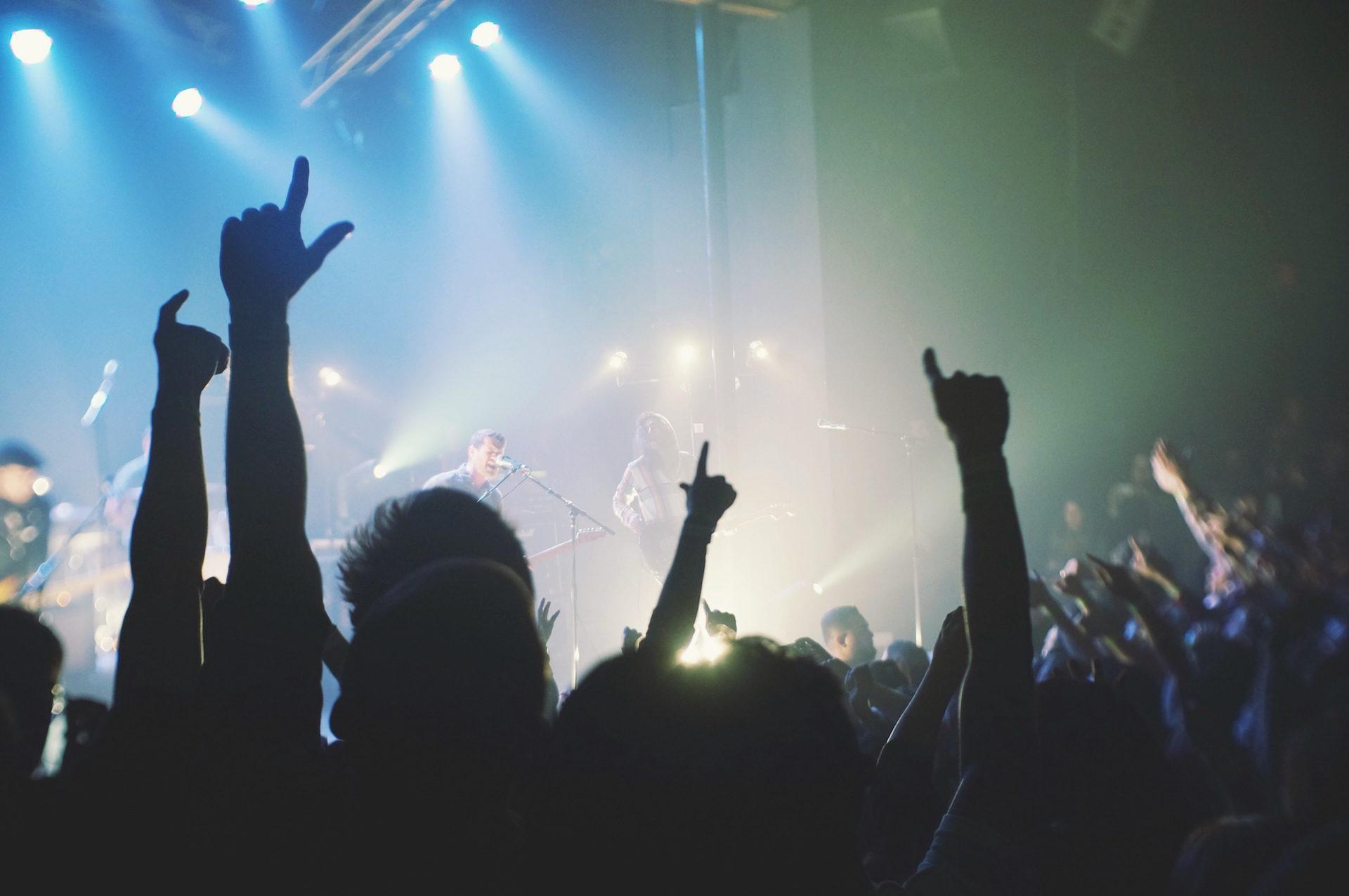 コンサート, 楽しい, 手, cantante, ダンス - HD の壁紙 - 教授-falken.com