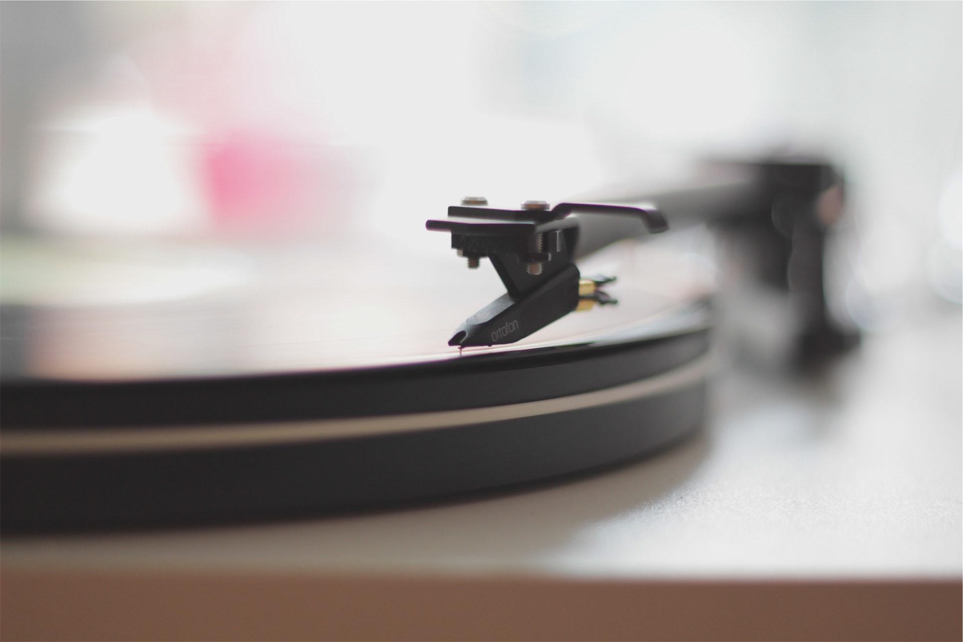 platine vinyle, disque, aiguille, Vinyle, Vintage - Fonds d'écran HD - Professor-falken.com