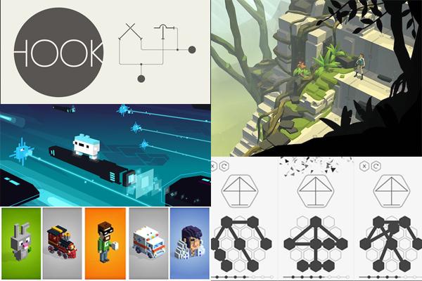 5 Jeux de puzzles à exercer votre cerveau pendant le week-end - Professor-falken.com