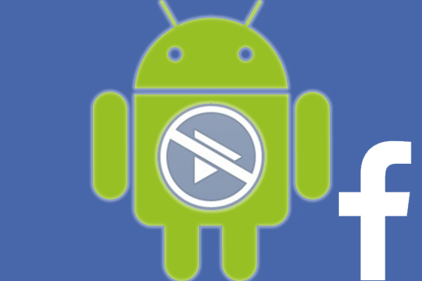 Como desativar a reprodução automática de vídeos no seu Android Facebook app - Professor-falken.com