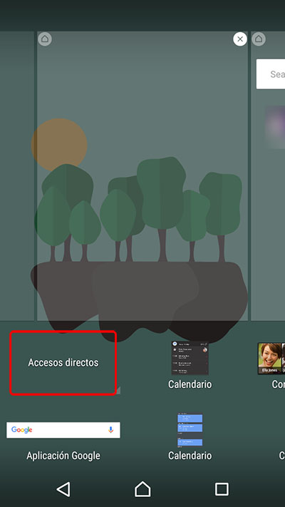 Πώς να προσθέσετε μια επαφή σε Android αρχική οθόνη σας - Εικόνα 2 - Professor-falken.com