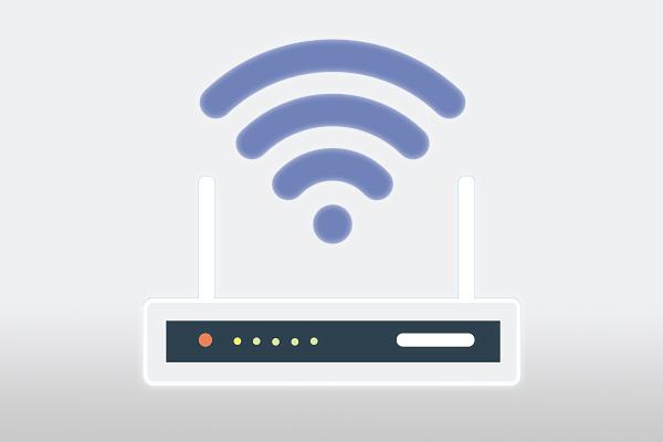 Как знать, если кто-то использует Wi-Fi соединение - Профессор falken.com