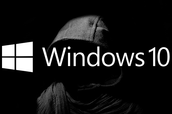 Cómo activar el Dark Theme, o tema oscuro, en Windows 10 - professor-falken