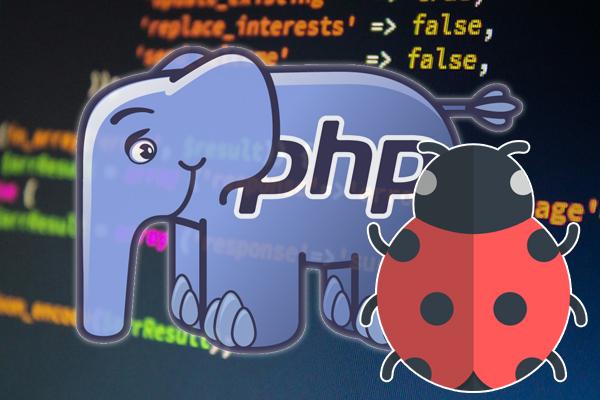 Wie aktivieren Sie das Debuggen von Fehlern in PHP - Prof.-falken.com