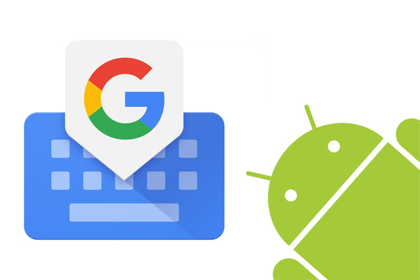 Как получить Google GBoard кнопочной панели теперь - Профессор falken.com