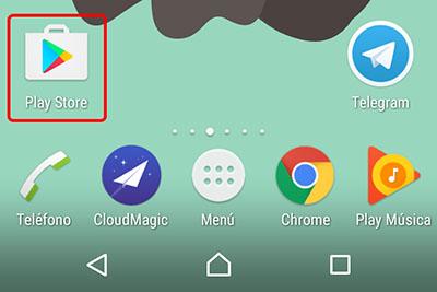 Como desativar atualizações automáticas de aplicativos no seu Android - Imagem 1 - Professor-falken.com