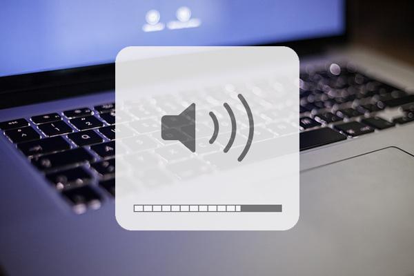 上げたり下げたりする方法, 正確に, お使いの Mac のボリューム - 教授-falken.com