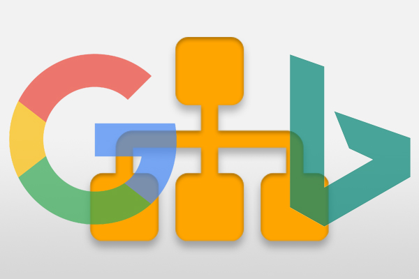 如何自动将您的网站的网站地图发送到谷歌和必应 - 教授-falken.com