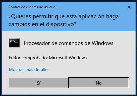 Como verificar e reparar o seu sistema de arquivos do Windows - Imagem 3 - Professor-falken.com
