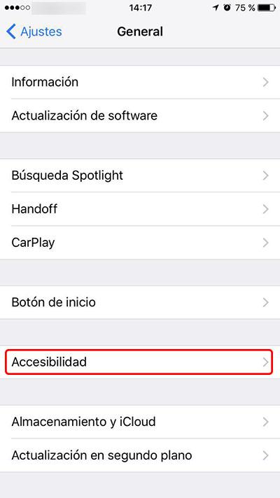 Wie zu stoppen und schalten Sie Ihr iPhone, wenn die Power-Taste nicht funktioniert - Bild 2 - Prof.-falken.com