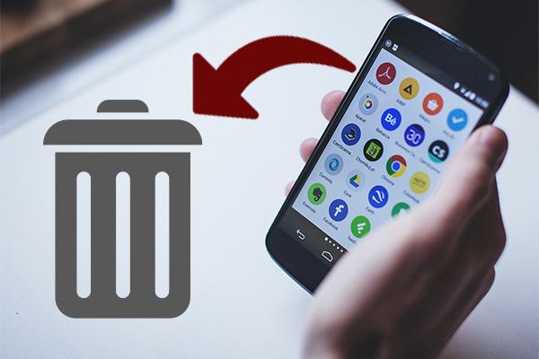 की स्थापना रद्द करें या अपने Android मोबाइल फोन से कोई अनुप्रयोग निकालने के लिए कैसे - प्रोफेसर-falken.com