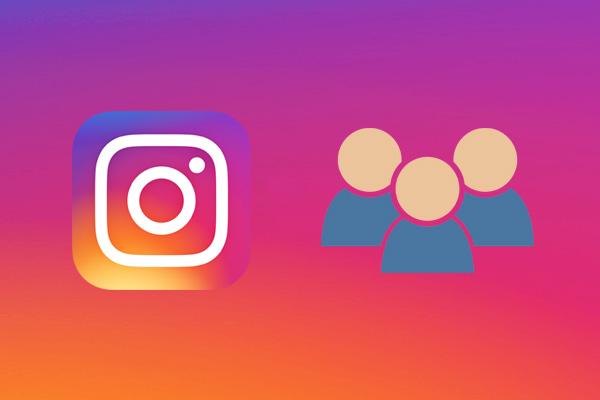 L'utilisation de plusieurs comptes d'Instagram sur votre téléphone mobile - Professor-falken.com