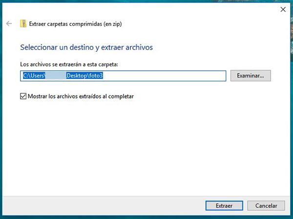 Πώς μπορείτε να συμπιέσετε ή να αποσυμπιέσετε αρχεία και φακέλους στα Windows - Εικόνα 5 - Professor-falken.com