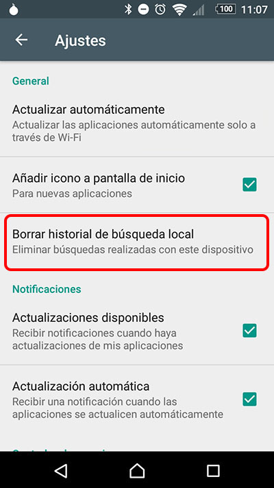 Come risolvere i problemi di download con Google Play Store - Immagine 3 - Professor-falken.com