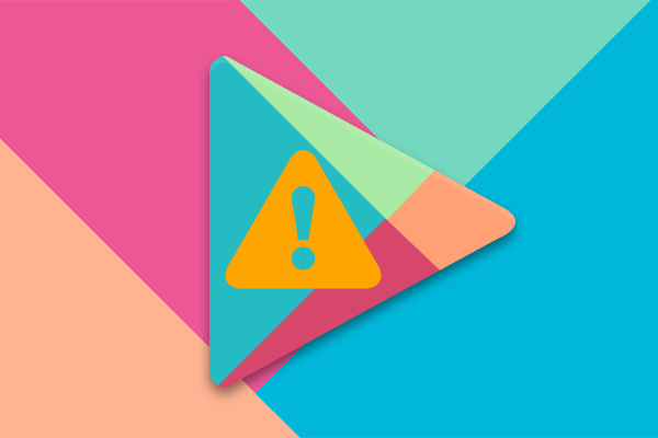 Come risolvere i problemi di download con Google Play Store - Professor-falken.com