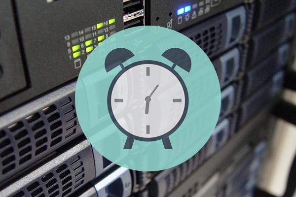 Come sapere quanto tempo è stato attivo per il server o il sistema Linux - Professor-falken.com