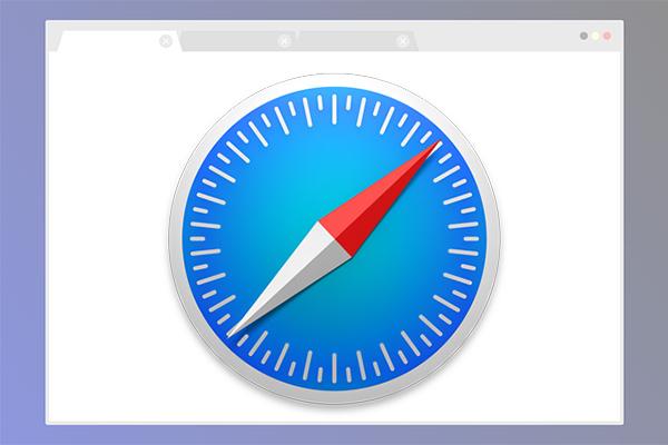 お使いの Mac 上の Safari で開いてその他を閉じる方法 - 教授-falken.com