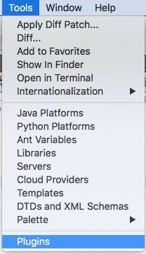 Wie installiere ich das Python-Plugin in NetBeans 8.2 - Bild 1 - Prof.-falken.com