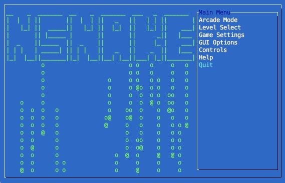 Linux ターミナル ・ ウィンドウからヘビを再生する方法 - イメージ 1 - 教授-falken.com
