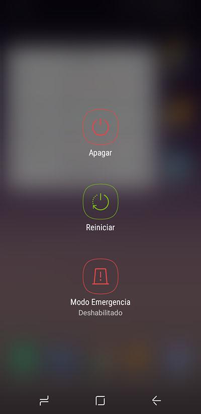 Come resettare il vostro telefono mobile o Android tablet in modalità provvisoria - Immagine 1 - Professor-falken.com