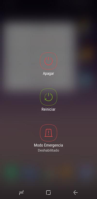 Cómo reiniciar tu teléfono móvil o tablet Android en modo seguro - Image 1 - professor-falken.com