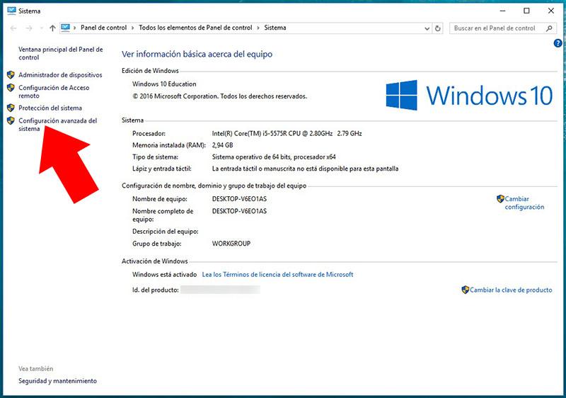 Cómo acelerar tu PC con Windows deshabilitando las animaciones - Image 3 - professor-falken.com