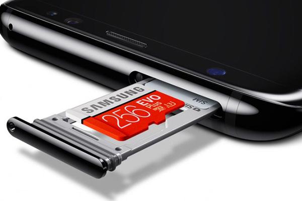 Come formattare il vostro cellulare o tablet Android SD card - Professor-falken.com