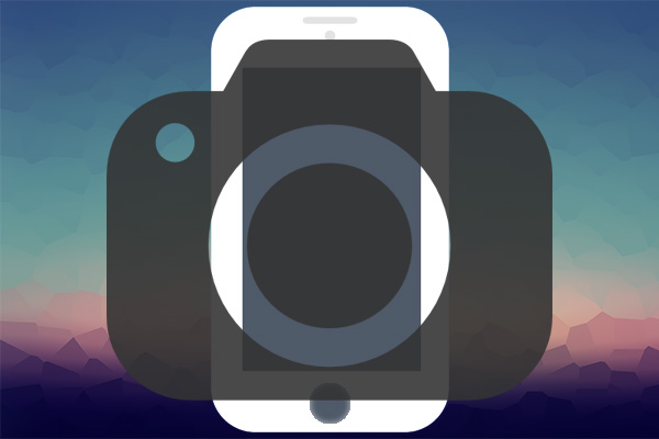如何在 iPhone 和 iPad iOS 模拟器截图 - 教授-falken.com
