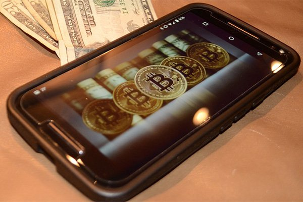 Como criar uma carteira de Bitcoin no seu telemóvel Android - Professor-falken.com