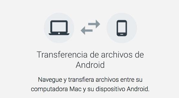 अपने Android फ़ोन और अपने मैक के बीच फाइल स्थानांतरण करने के लिए कैसे - छवि 1 - प्रोफेसर-falken.com