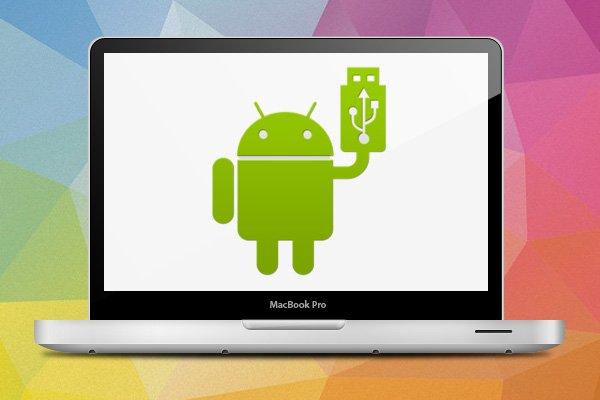 你如何的 Android 手机和 mac 之间传输文件 - 教授-falken.com