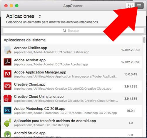Comment faire pour désinstaller des applications sur votre Mac. - Image 2 - Professor-falken.com
