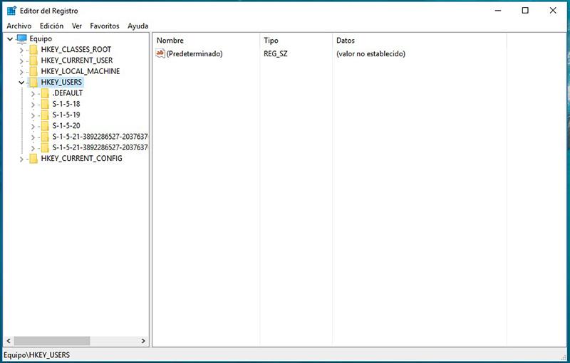 كيفية تمكين المفتاح NUM LOCK (المفتاح Num Lock) تلقائياً عند بدء تشغيل جهاز الكمبيوتر الخاص بك - الصورة 4 - أستاذ falken.com