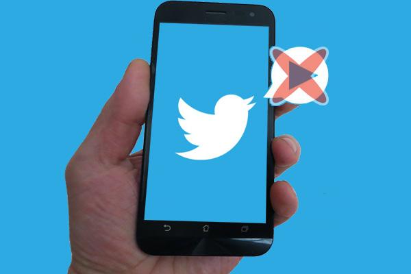 Как отключить автозапуск видео с Twitter на вашем Android - Профессор falken.com