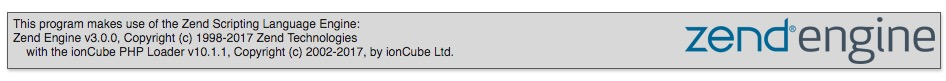 ما هذا, وكيفية تثبيت, ionCube على الخادم الخاص بك لينكس - الصورة 3 - أستاذ falken.com