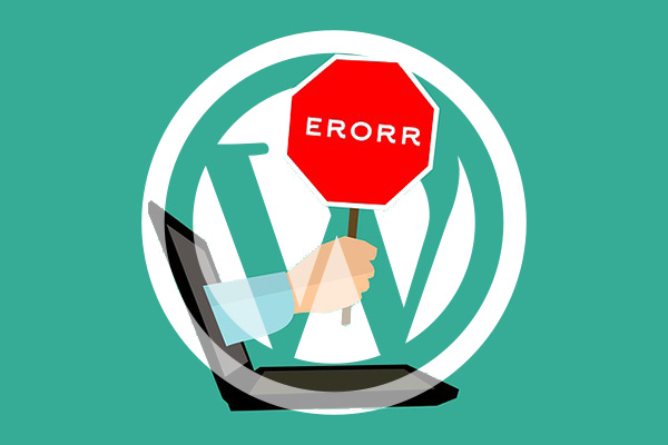 Как отображать ошибки в вашем WordPress - Профессор falken.com