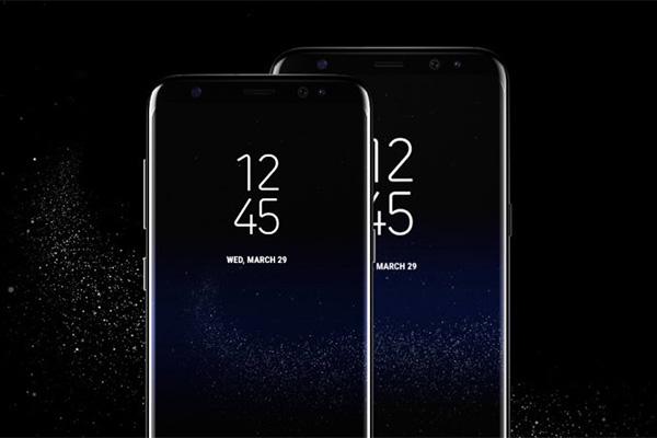 Πώς να ενεργοποιήσετε ή να απενεργοποιήσετε τα πάντα στην οθόνη σας το Samsung S7 και μετά - Professor-falken.com