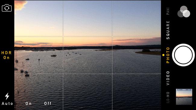 6 Dicas para uma melhor fotos de qualidade com seu iPhone - Imagem 1 - Professor-falken.com